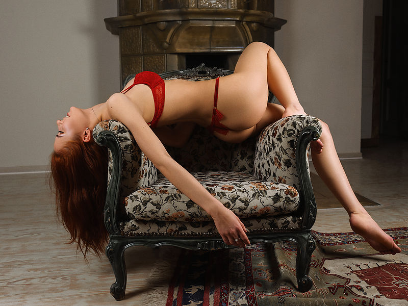 Photo of Zlata Fox